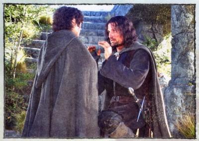 Aragorn_Frodo